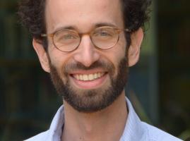 Daniel Margulies